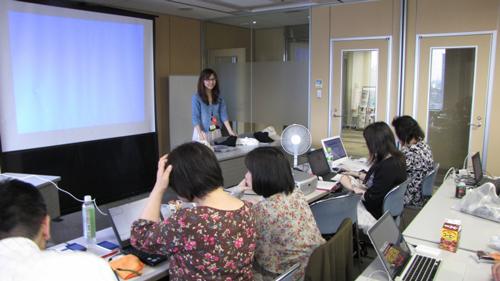 第17回プログラミング実習室(2011年5月14日)