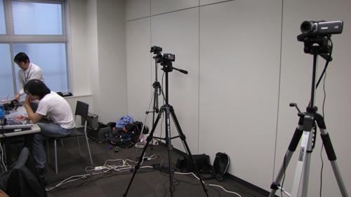 第23回プログラミング実習室(2012年1月14日)レポート