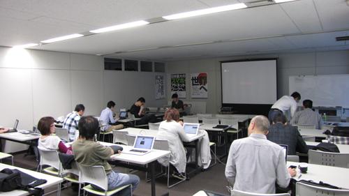第25回プログラミング実習室(2012年5月12日)レポート